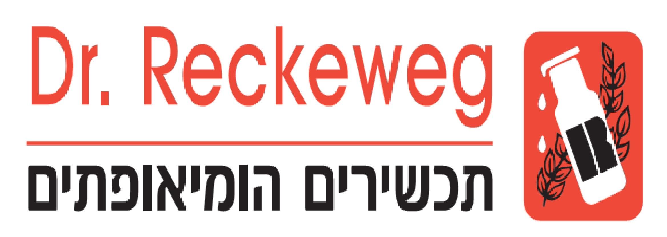 """ד""""ר רקווג Dr. Reckeweg"""