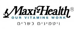 Maxi Health מקסי הלת'