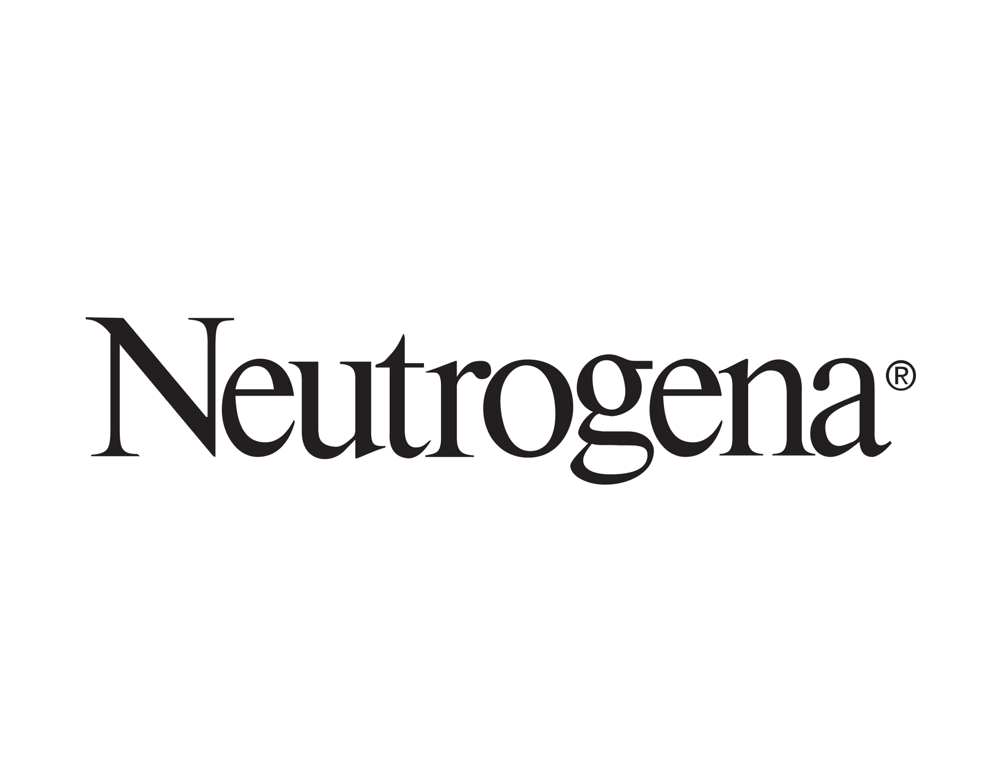 ניוטרוג'ינה - Neutrogena