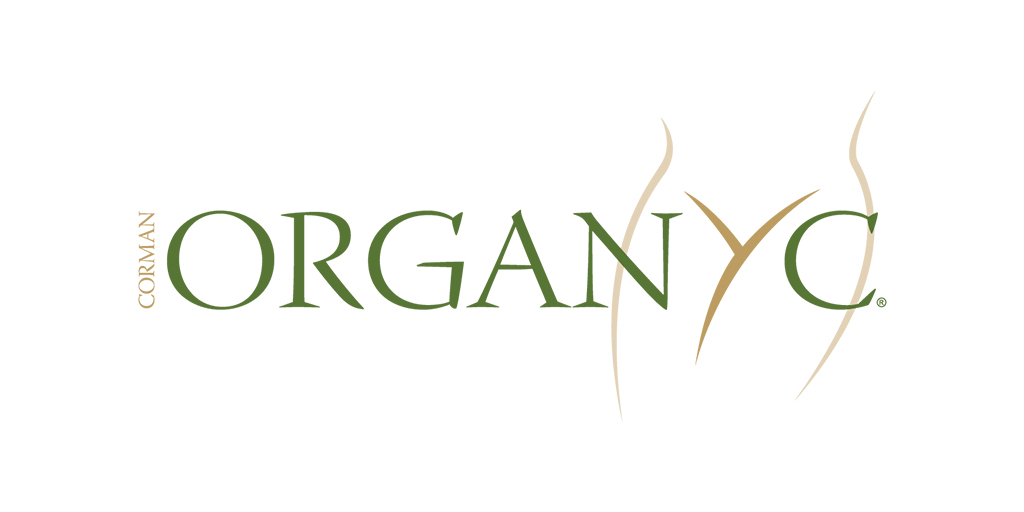 אורגניק - Organyc