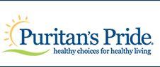 Puritan's Pride פיוריטן פרייד