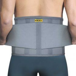 חגורת גב עם סגירה כפולה דגם 078
