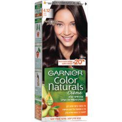 צבע לשיער קולור נטורלס (גוונים לבחירה)