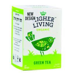 הייר ליבינג - תה ירוק