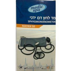 מד לחץ דם ידני Matrix 50
