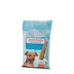 חטיף פרמיו מהסדרה הדנטלית לשמירה על שיני הכלב