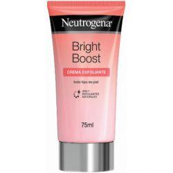 ברייט בוסט מיקרו פוליש Neutrogena® Bright Boost