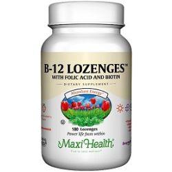 ויטמין B-12 ללעיסה