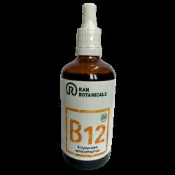 B12 טיפות