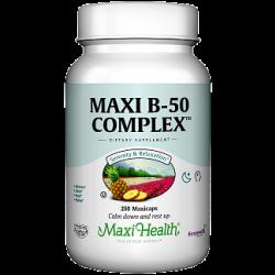 ויטמין B50 קומפלקס