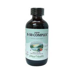 ויטמין B50 קומפלקס נוזלי