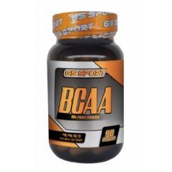 BCAA - חומצות אמינו מסועפות
