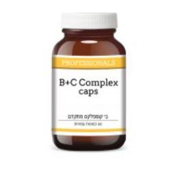בי + סי קומפלקס B+C Complex