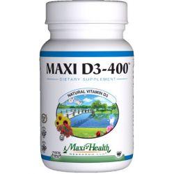 ויטמין D400 כשר