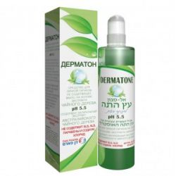Dermaton - דרמטון אל סבון טיפולי עץ התה