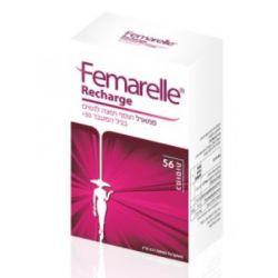 Femarelle Rechar - פמארל ריצ'אר לגילאי 50+