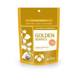 תותי זהב Golden Berries