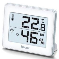 מד טמפרטורה ולחות לחדר HM16