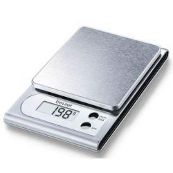 משקל מטבח עם משטח נירוסטה - KS22