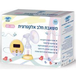 משאבת חלב אלקטרונית LD-202