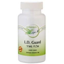 אל די גארד לאיזון לחץ דם LD GUARD