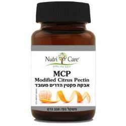 MCP אבקת פקטין הדרים