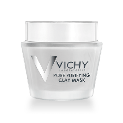 מסכת חימר מטהרת  - MINERAL PORE PURIFYING CLAY MASK