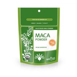 אבקת שורש מאקה Maca Powder