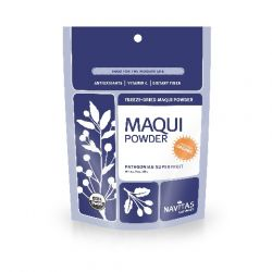 אבקת תותי מאקי Maqui Powder