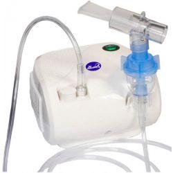 מכשיר אינהלציה לילדים ומבוגרים Mini Compressor Nebulizer