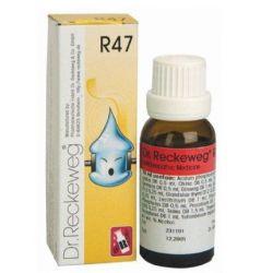 R47 טיפות הומיאופתיות
