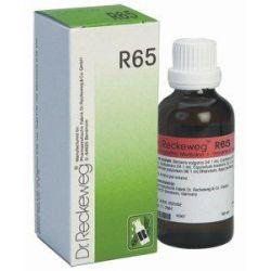 R65 טיפות, טיפול בפסוריאזיס