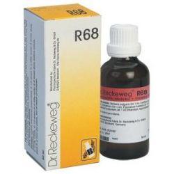 R68 טיפות