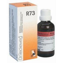 R73 טיפות, מחלות פרקים-המפרקים הגדולים