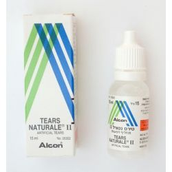 טירס נטורל Tears Natural II