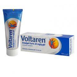 וולטרן אמולג'ל פורטה 2.32% Voltaren Emulgel Forte