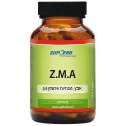 ZMA - להגדלת כח השריר