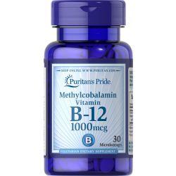 ויטמין בי-12 מתיל קובלאמין