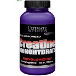 קראטין מונוהידרט Creatine Monohydrate