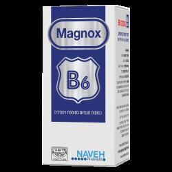 מגנוקס B6