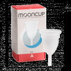 Mooncup | גביעונית רב פעמית לוסת - מידה A