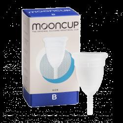 Mooncup | גביעונית רב פעמית לוסת - מידה B