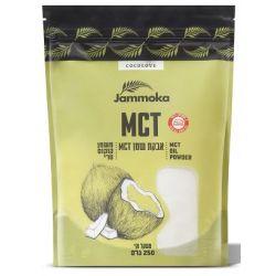 אבקת שמן MCT