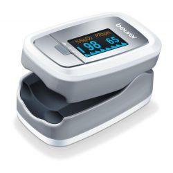 מכשיר למדידת סטורציה - קטן ושימושי PO30 Beurer