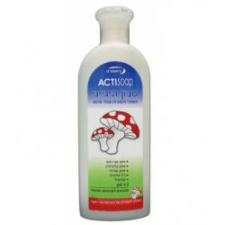 אקטיסופ סבון היגייני מועשר בתוספת צמחי מרפא