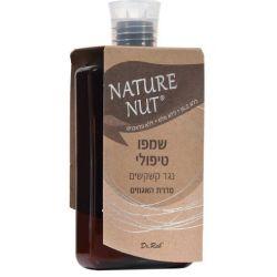 Nature Nut - שמפו טיפולי נגד קשקשים