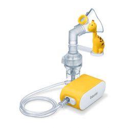 מכשיר אינהלציה לילדים Beurer IH58KIDS
