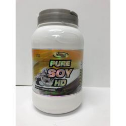 אבקת חלבון סויה (טעמים לבחירה)