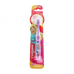 מברשת שיניים מעוצבת לילדים ברבי לגילאי 2-5