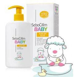 שמן אמבט לתינוק